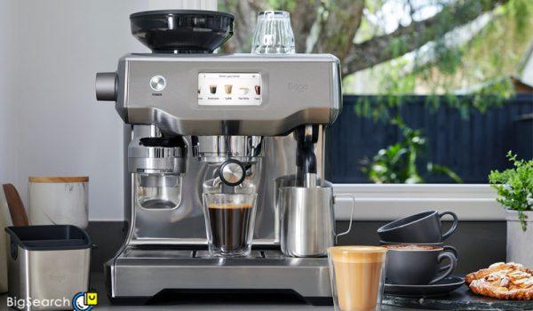 بهترین قهوه ساز