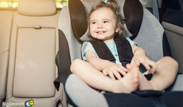 بهترین صندلی ماشین کودک